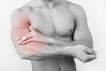 Dores Musculares- Foto Reprodução