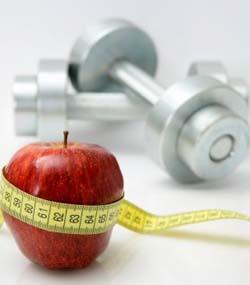 Alimentacao e musculos