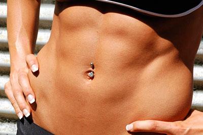 Para ter um abdômen definido você precisará respeitar alguns pontos como boa alimentação e prática correta de exercícios físicos