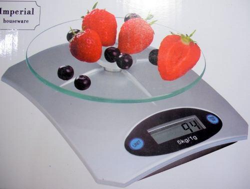 Pese sempre os seus alimentos  depois de preparados, pois o seu peso pode se alterar.