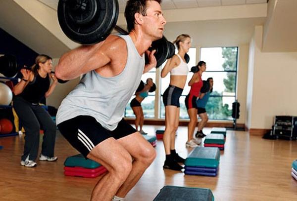 Body Pump é perfeito para quem deseja queimar e definir os músculos ao mesmo tempo