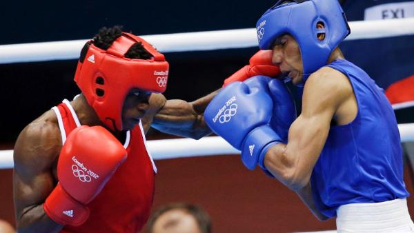 O boxe é um esporte mundial que hoje tem seu próprio brilho no Brasil.