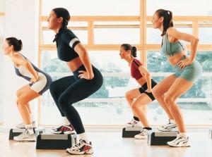 Exercícios para o BumBum Durinho