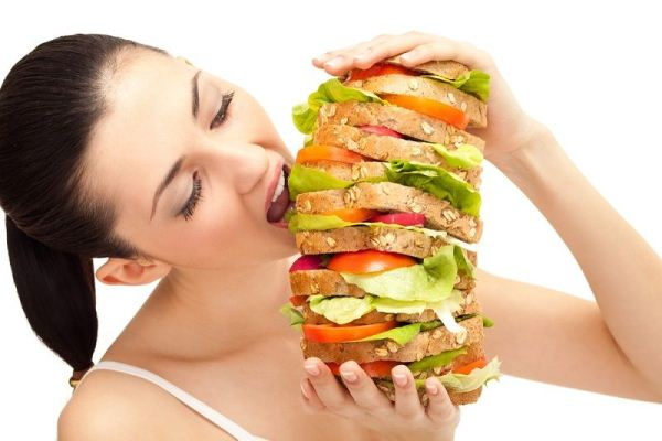 A compulsão alimentar é uma doença.