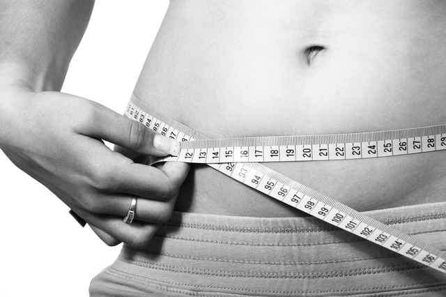Como medir as medidas do corpo?