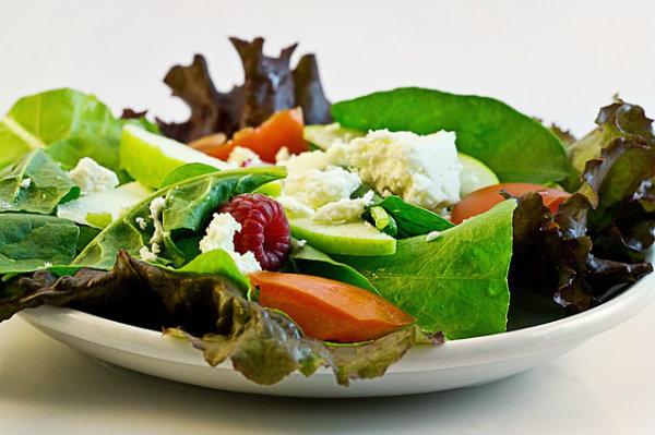 Dieta que limpa o organismo
