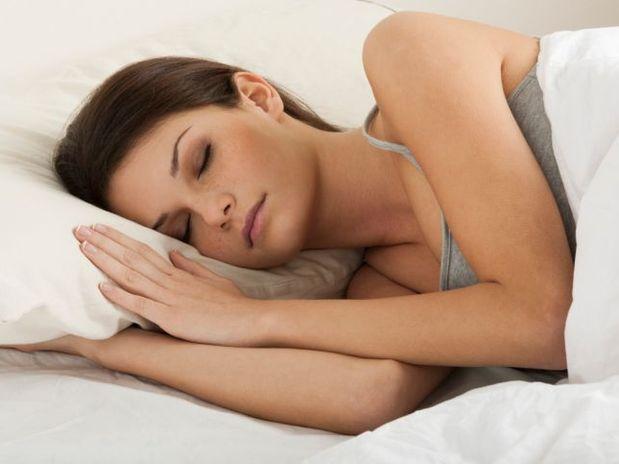 Um bom sonho, ajuda no aumento de massa muscular