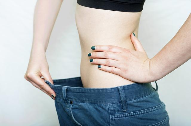 Melhor forma de queimar gordura abdominal