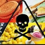 Alimentos ricos em gorduras trans