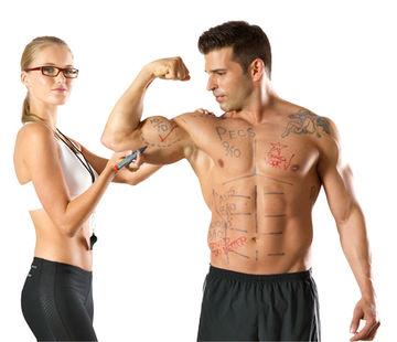 Muitas pessoas ficam em dúvida quanto aos tecidos de gordura e músculos. Contudo, ambos são diferentes e não podem se transformar.