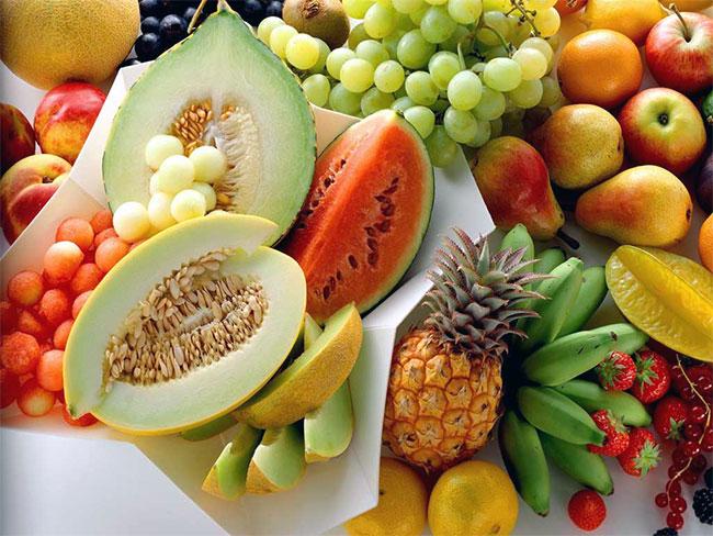 Saiba escolher a sua fruta é não engorde.