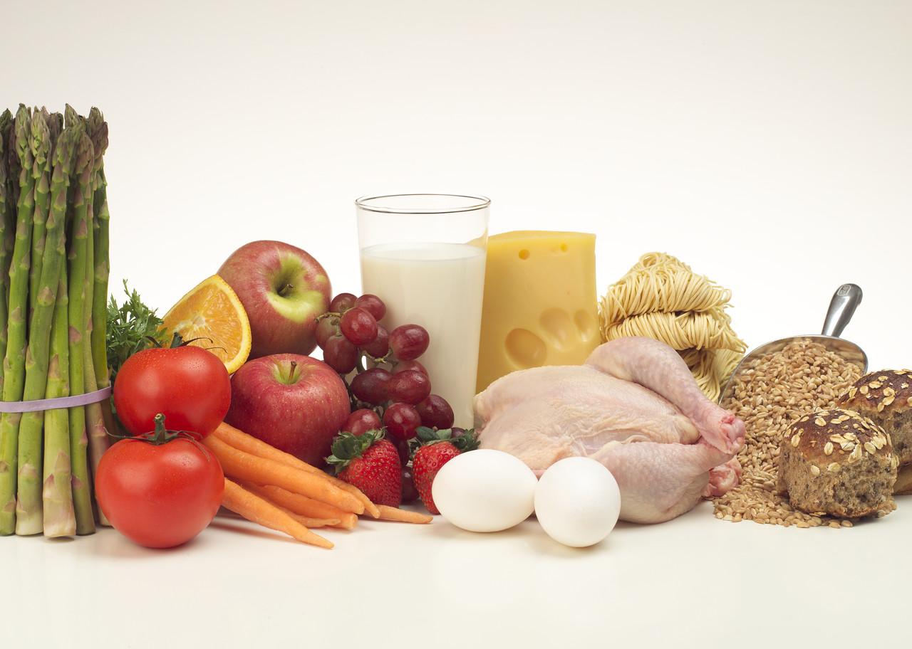 Alimentos Saudáveis- Foto Reprodução