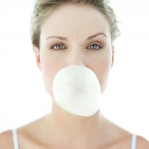 O chiclete pode ser fundamental para impedir a ansiedade por comida, se for consumido exato.