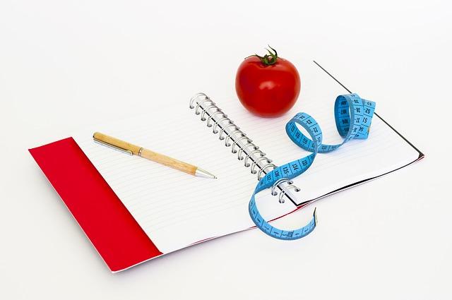 Como contar calorias para perder peso?