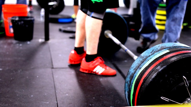Somente com muito treino você obterá resultados.